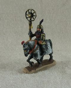 PC03 Mounted Standard Bearer